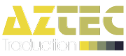 Aztectraduction Logo